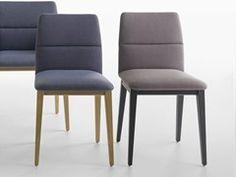 AURA | Upholstered chair