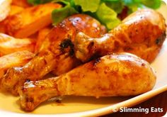diet coke chicken - slimming world and weight watchers friendly. Great blog for slimming world food :)