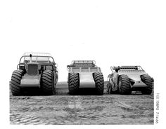 Rare Caterpillar prototype scraper photos. Mining Equipment, Heavy Equipment, Earth Moving Equipment, Caterpillar Equipment, Industrial Machinery, Engin, Digger, Illustrations And Posters, Big Trucks