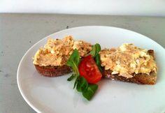 Tojásos tonhalkrém | NOSALTY Hungarian Recipes, Avocado Toast, Grains, Eggs, Favorite Recipes, Breakfast, Food, Party, Morning Coffee
