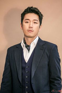 Jang hyuk, Wok of Love / Greasy Melo