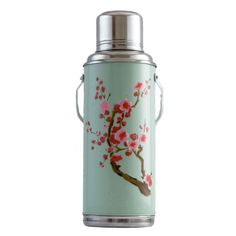 Thermos chinois Amande Pommier