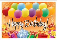 44 best free birthday cards images on pinterest free birthday card