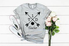 Type 1 Diabetes Shirt For Teachers - Type 1 Diabetes Shirt For Men and Women - Type 1 Diabetes Awareness Shirt - Shirt - Diabetic Gifts Gifts For Diabetics, Diabetes Shirts, Types Of Diabetes, Diabetes Diet, Diabetes Awareness, Diabetes Management, Great T Shirts, Teacher Shirts, Eating Well
