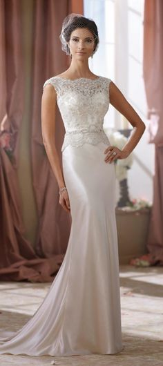 come on,this is so amazing lace wedding dress