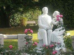 Rosas teresinha : Les Buissonets