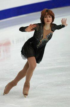 Irina Slutskaya picture #13831