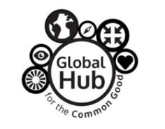 """Muy contentos de formar parte de Global Community For The Common Good, una organización innovadora, abierta y participativa dirigida hacia la co-creación de un sistema de cambio. Esta organización busca """"co-crear un nuevo sistema político, económico y social"""", conectando personas, empresas, ONGs, movimientos sociales y administraciones públicas para co-crear e implementar propuestas orientadas al bien común. La unión de todos hace la fuerza ¿no? http://ow.ly/YE7u7"""