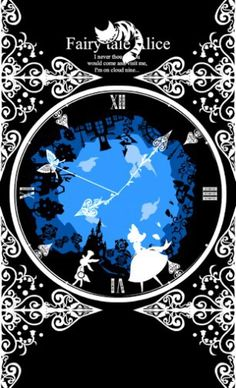 Fairy tale Alice is based on the fairy tale Alice in Wonderland. timepiece shows actual time. Alice together with a white coney move on the dial suburb, and the feline appears and disappears at the Wonderland Park, Alice In Wonderland 1951, Wonderland Tattoo, Alice In Wonderland Background, Queen Alice, Disney Paintings, Hippie Love, Cartoon Crossovers, Mad Hatter Tea