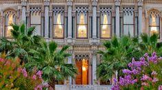 istanbul halkidona cruise bosphorus blue mosque hagia sophia top kapi kapalicarsi dolmabahce palace prince islands christmas new year 2016 2017