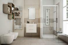 Bagno Remix, la soluzione perfetta per il #bagno.