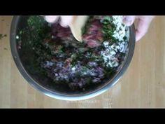 чебуреки - YouTube