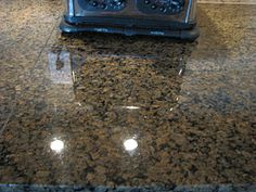 Granite Cleaner ~ this is what I use