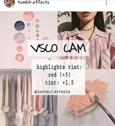 Vsco • Peach | Pinterest : rpeas23