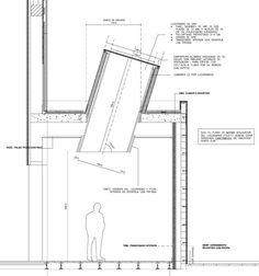 Sunroom Skylight Section Jpg 709 215 489 Detail Pinterest
