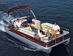 Pontoon Boats Archives | Travel Gadgets | Travelizmo