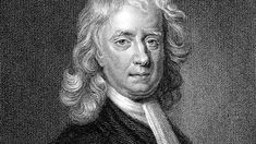 TIL to escape the bubonic plague, Isaac Newton left London for the near total solitude … Half A Decade, Bubonic Plague, College Names, Think Deeply, Isaac Newton, Calculus, The New Yorker, Solitude, Productivity