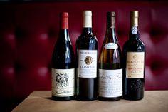 Andrew Fortgang's (Little Bird) wine picks