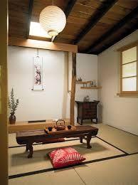 31 Serene Japanese Living Room Décor Ideas - DigsDigs Asian Interior, Japanese Interior Design, Japanese Home Decor, Japanese House, Japanese Style, Japanese Design, Traditional Japanese, Room Interior, Meditation Raumdekor