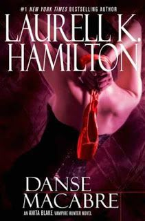 Cazadora De Libros y Magia: Danza Macabra - Saga Anita Blake #14 - Laurell K. ...