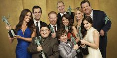 'Modern Family' Is 'Poison' Because Of Its Portrayal Of Gay Relationships, Bryan Fischer Declares