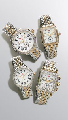 Wish list! That something special... Michele watches. #nordstrom