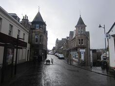 Dunblane Scotland  - (explore your biking wanderlust on www.motorcyclescotland.com) Amazing Places, Biking, Places To See, The Good Place, Scotland, Scenery, Wanderlust, Explore, Heart