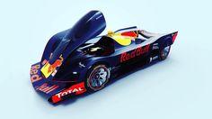 Transportation Design, Red Bull, Industrial Design, Objects, Vehicles, Instagram, Cars, Instructional Design, Vehicle