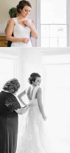 Beautiful bride | Bay Harbor Michigan Wedding | The Weber Photographers | Cory Weber