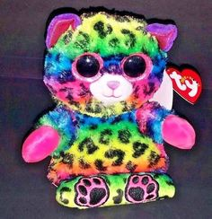 Stuffed & Plush Animals Back To Search Resultstoys & Hobbies Ty Beanie Boos Collection Icy Pierre Seal Plush Toy Big Eyed Stuffed Animal Doll Girls Gift Kids Toy Couple Doll Christmas Bright And Translucent In Appearance