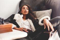 Catch Her | LUX by LuxBox Case #womenswear #fashion #style