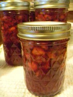 Cherry-Cherry Jam