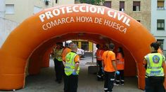 FOTOGRAFÍA CON TU #UNIDAD O #EQUIPO DESDE HUESCA  Estas son las últimas imágenes de nuestro compañero @Jacob Elihú Ruiz Avió, de la Agrupación de Voluntarios de #ProtecciónCivil de Huesca, en #Aragón. Vemos con detalle el interior de dos de sus unidades y el montaje del Puesto Médico. http://www.ambulanciasyemergencias.co.vu/2015/09/equipo_8.html  #ambulance #ambulancia #emergency #emergencia #huesca