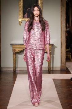 Blugirl at Milan Fashion Week Fall 2014 - Runway Photos