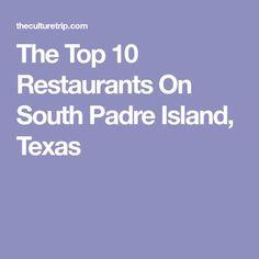 19 inspiring south padre island restaurants images south padre rh pinterest com