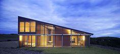 Woolamai House by Kerstin Thompson Architects
