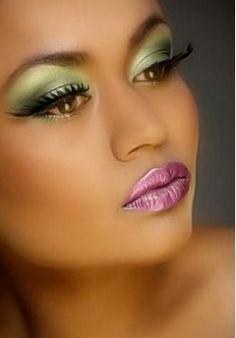 The Best Eyeshadow For Dark Skin