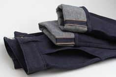 "Railcar Fine Goods moves into trouser territory with the 12 oz. X018 Denim Trouser. Don't forget that until December 15th, you can get 10% off store-wide at Railcar's site with the discount code: ""rawrpod10""!  Read more: http://rwrdn.im/railcar-x018-trouser"