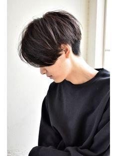 【GARDEN】イケてるサイドシルエット ビジカジ(石津圭祐)