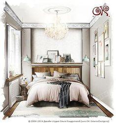 Bedroom Design Sketch Concept Art 58 Ideas For 2019 Interior Design Renderings, Drawing Interior, Interior Rendering, Interior Sketch, Plans Architecture, Interior Architecture, Interior And Exterior, Portfolio Design, Interior Inspiration