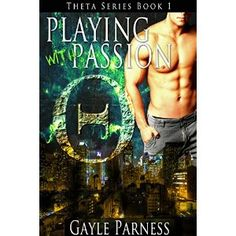#Book Review of #PlayingwithPassion from #ReadersFavorite - https://readersfavorite.com/book-review/playing-with-passion  Reviewed by Michelle Randall for Readers' Favorite  The year is 2175 and so much has changed in the world as we know it. North America is ruled by an arch-demon called The Director, his brother rules Northern Europe. There are clans of werewolves and vampires everywhere, and humans are surviving in the slums, but just barely. Another class has emerged called Thetas; they…