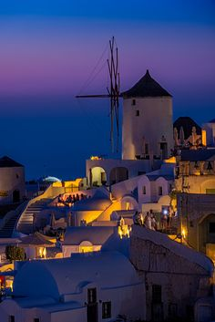 Greece - Dan Schafer