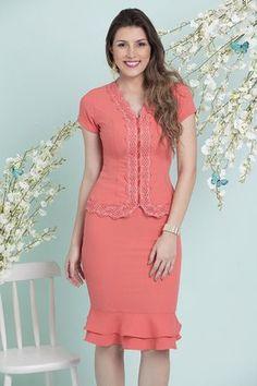 clara rosa moda evangelica 2013 - Pesquisa Google