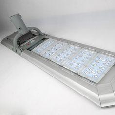 Led, Power Strip, Solar Installation