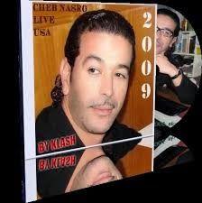 cheb nasro live usa 2009