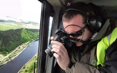 North Yorkshire Eye in the Sky to tackle spread of deadly tree disease