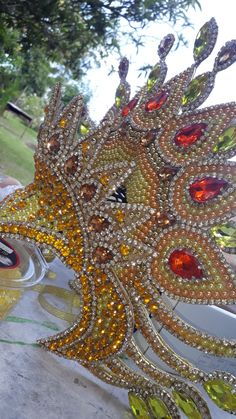 Carribean Carnival Costumes, Trinidad Carnival, Carnival Outfits, Caribbean Carnival, Showgirl Costume, Samba Costume, Fantasy Costumes, Dance Costumes, Fire Costume