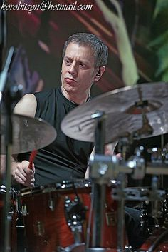 Dave Weckl has been one of my favorite drummers since I was a kid and he continues to amaze me. His work in his Dave Weckl Band and in Evolution just shows how awesome and talented he really is. One of the best jazz drummers in the world is right here, and he shares my name.