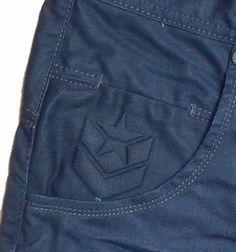 Freeman T Porter Jeans Eddy Yeti