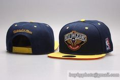 New Orleans Pelicans Snapback Hats Navy/Yellow|only US$6.00 - follow me to pick up couopons.